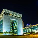 Dubai International Financial center_166348649