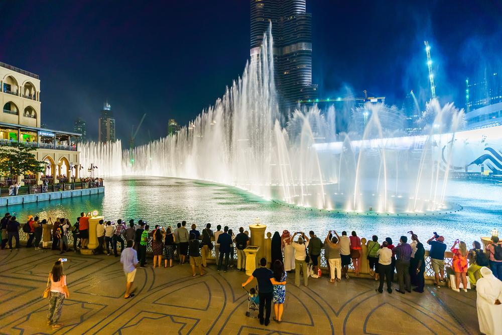 The Dubai Fountain_241604596