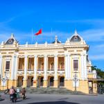 Front view of Hanoi Opera House_293787584