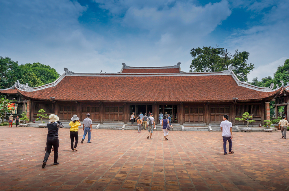 Van Mieu, Temple of Literature_307763837