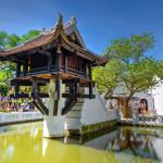 One Pillar Pagoda_309813305