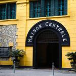 Hoa Lo Prison in Hanoi_343880327