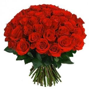 Bouquet de 36 rosas