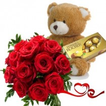 Mi Valentín