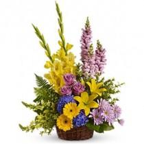 Flores con estilo