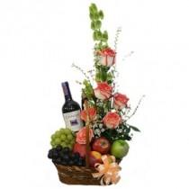 Placer Frutal. Incluye Vino