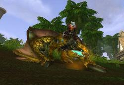 Reins of the Time-Lost Proto-Drake