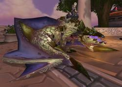 Reins of the Plagued Proto-Drake