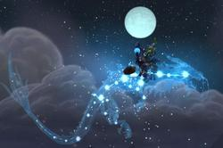 Reins of the Astral Cloud Serpent