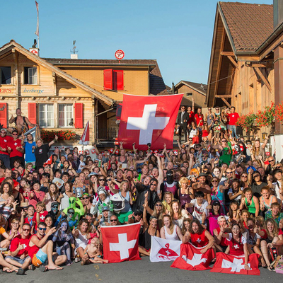 Swiss day 13