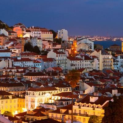 Lisbon a