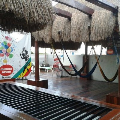 Hostel mundo joven cancun %284%29