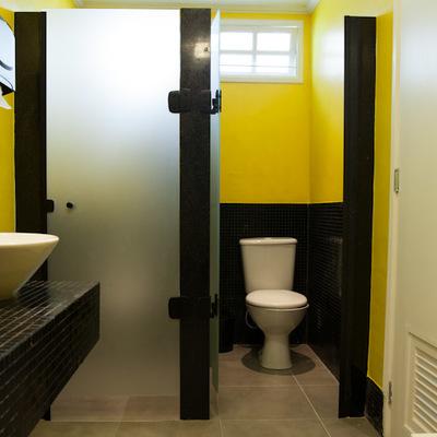 Hbb banheiro