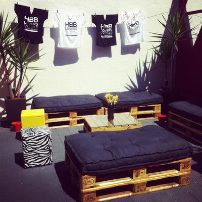 Hbb lounge