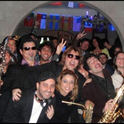 Jazz na taverna 27
