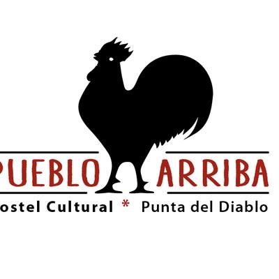 Pueblo arriba logo 2016 01