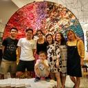 Yim huai khwang group photo
