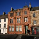 Cheap budget accomodation youth hostel hotel anstruther fife scotland coastal path murray library %281%29