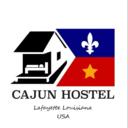 Cajun hostel logo 2