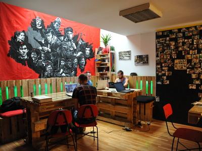 Eco hostel republik uzice serbia %285%29