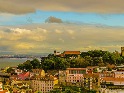 Original portugal lisbon photography 5 by messagez com