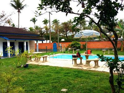 Jardim eldorado pousada guaruja 03