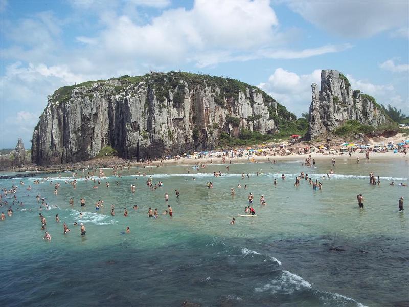 Fotos da praia de torres 58
