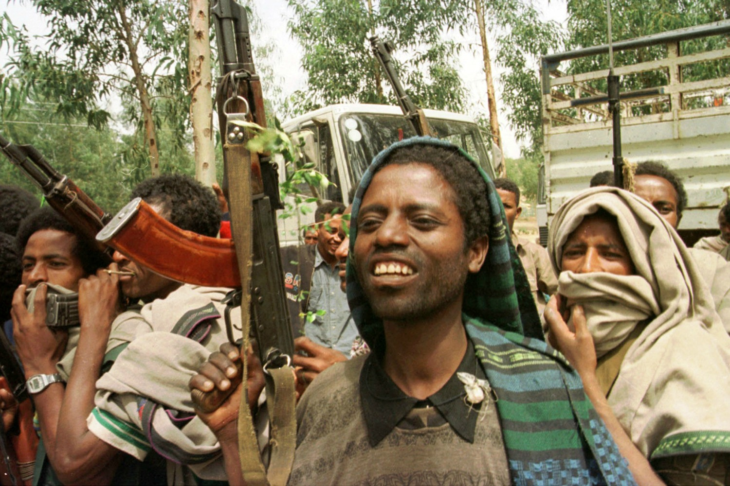 Will Peace With Ethiopia Usher In a Political Opening in
