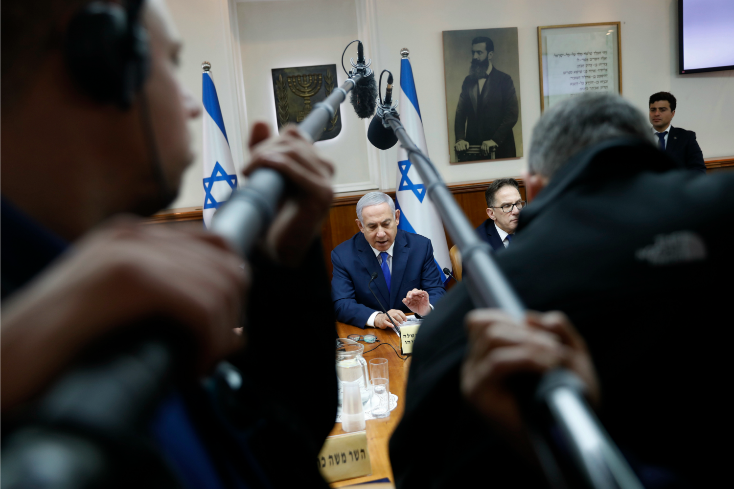 Can Israel's 'New Right' Turn West Bank Settlers Against