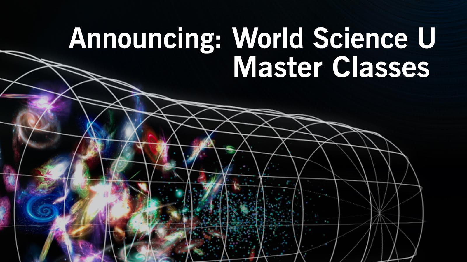 World Science U