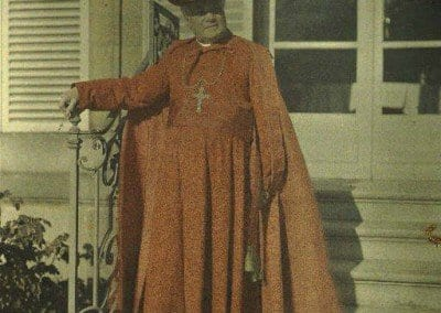 Cardinal Luçon