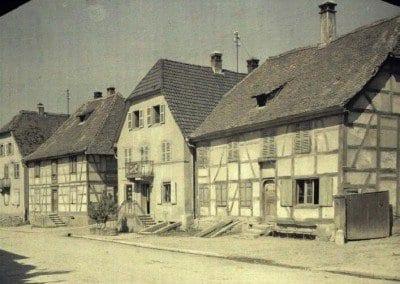 Work houses