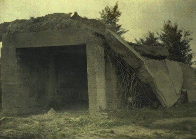 German Blockhouse