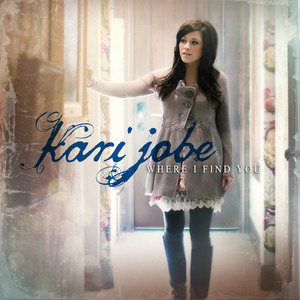 Kari jobe where i find you cover art hi res