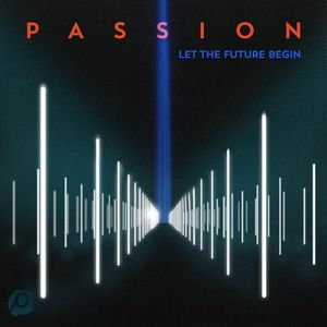 Let the future begin deluxe edition cover