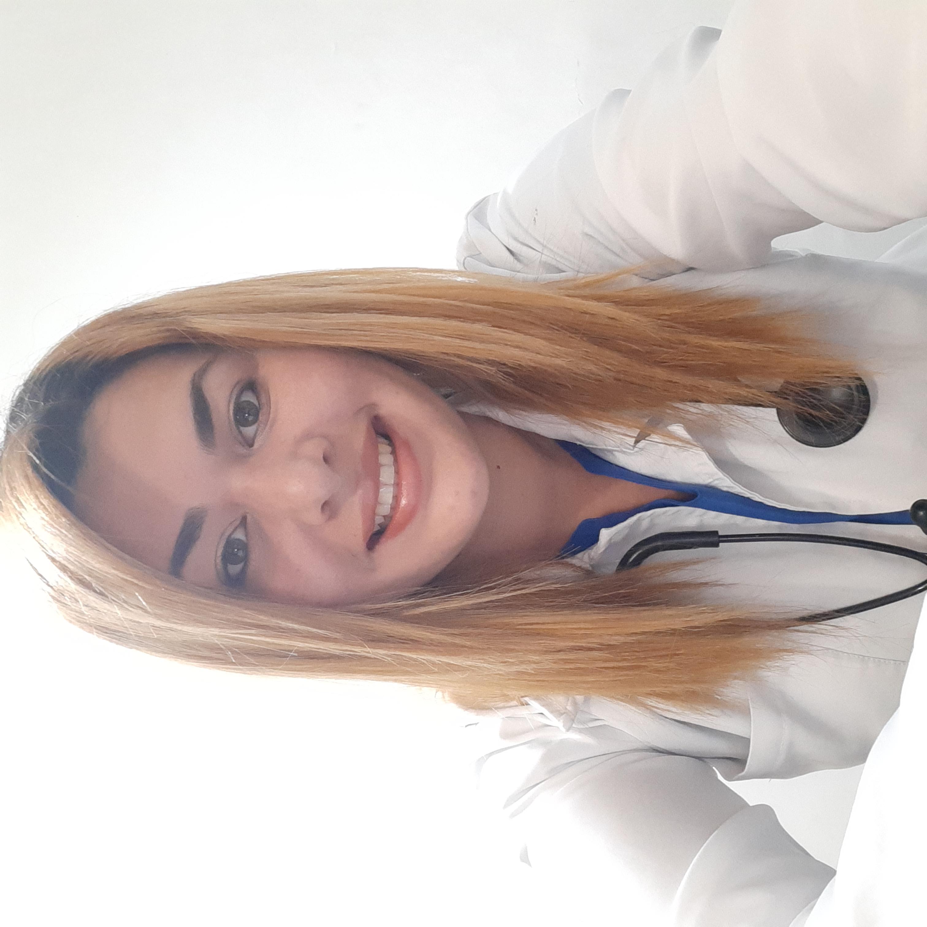 Elianys Carolina