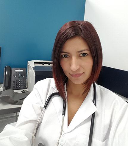 Cyndi Maritza