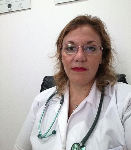 Mariana Veronica