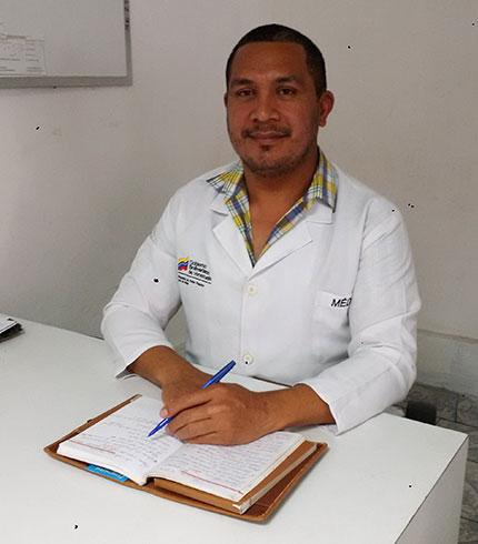 Jose Jesus