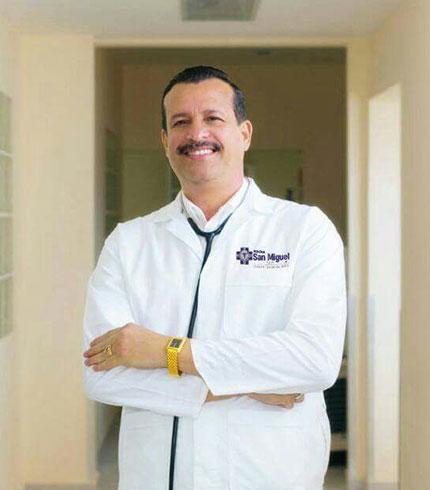 Dr. Manuel Antonio
