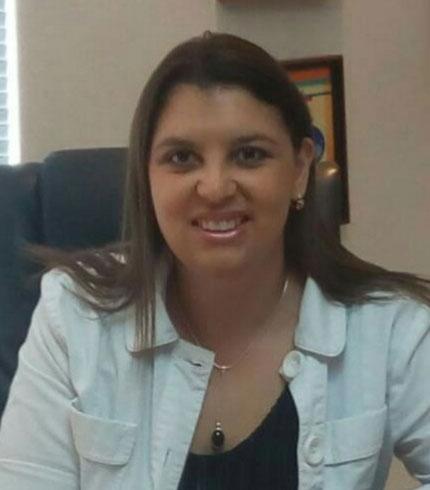 Mayela Zoraida