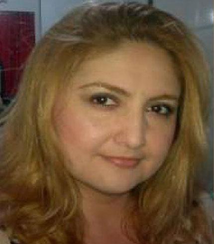 Hilda Raquel