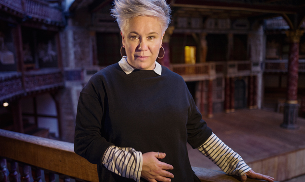 Emma Rice takes over the Globe from April
