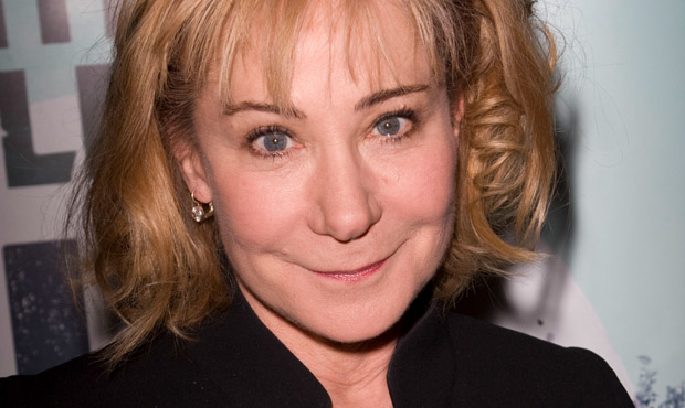 Zoe Wanamaker will play Lorna