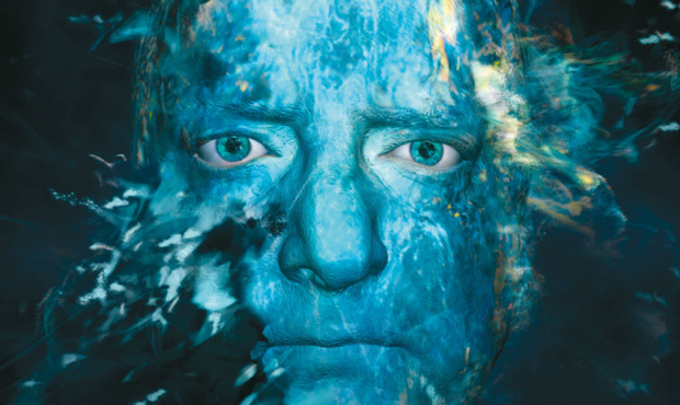 Simon Russell Beale will star in a digital re-imagining of The Tempest