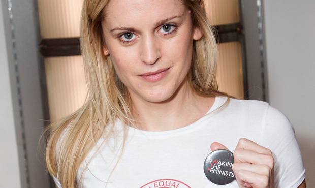 Denise Gough Nude Photos 14