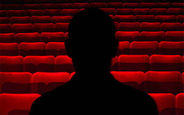 Confessions of a Box Office Manager