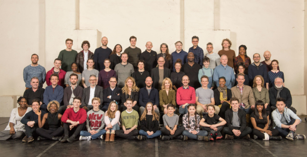 The full cast of Harry Potter and the Cursed Child