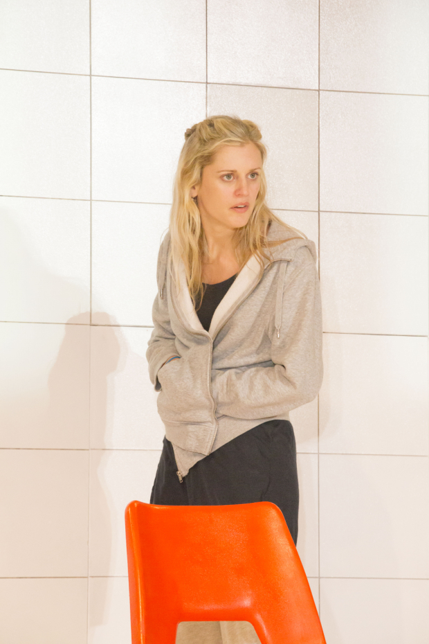 Denise Gough (Emma) in People, Places and Things