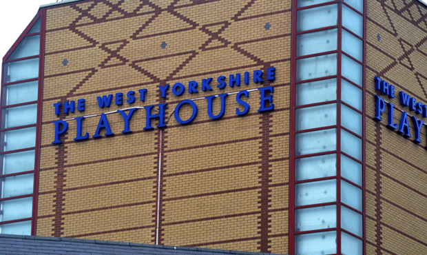 The West Yorkshire Playhouse